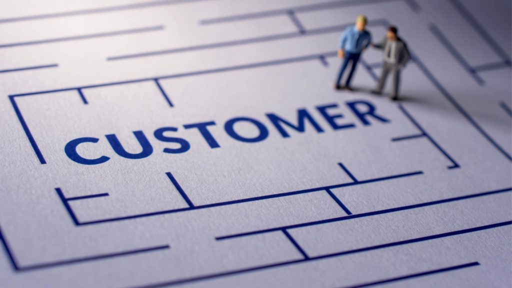 Optimize the customer journey to increase B2B sales